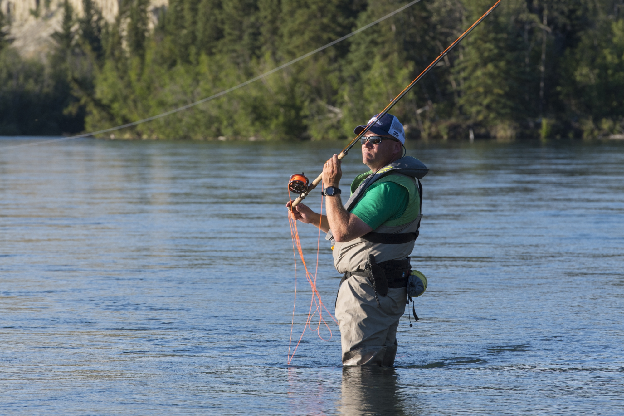 Steve Hahn Fly Fishing